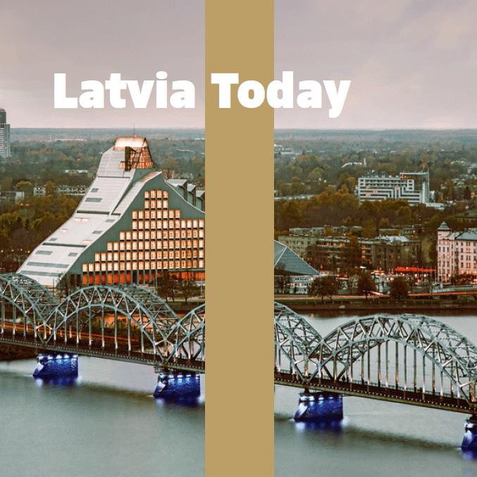 LatviaToday